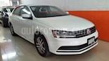 Foto venta Auto Seminuevo Volkswagen Jetta Trendline (2018) color Blanco precio $240,000