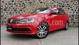 Foto venta Auto usado Volkswagen Jetta Trendline (2018) color Rojo precio $239,000