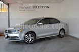 Foto venta Auto usado Volkswagen Jetta Trendline (2016) color Plata Reflex precio $230,000