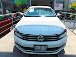Foto venta Auto usado Volkswagen Jetta Trendline (2017) color Blanco precio $230,000