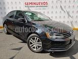 Foto venta Auto usado Volkswagen Jetta Trendline (2017) color Negro precio $229,000