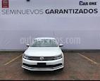 Foto venta Auto usado Volkswagen Jetta Trendline (2017) color Blanco precio $234,900