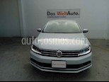 Foto venta Auto usado Volkswagen Jetta Trendline (2018) color Blanco precio $242,000