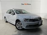 Foto venta Auto Seminuevo Volkswagen Jetta Trendline (2017) color Blanco precio $229,000