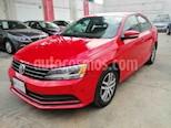 Foto venta Auto usado Volkswagen Jetta Trendline (2015) color Rojo precio $190,000