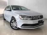 Foto venta Auto usado Volkswagen Jetta Trendline (2018) color Plata precio $243,900