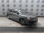 Foto venta Auto usado Volkswagen Jetta Trendline (2017) color Gris precio $219,000