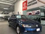 Foto venta Auto usado Volkswagen Jetta Trendline (2017) color Azul precio $240,000
