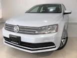 Foto venta Auto usado Volkswagen Jetta Trendline (2018) color Plata Lunar precio $243,900