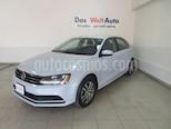 Foto venta Auto usado Volkswagen Jetta Trendline (2018) color Blanco precio $241,101