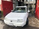 Foto venta Auto usado Volkswagen Jetta VR6 (2002) color Blanco precio $80,000