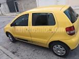 Foto venta Auto usado Volkswagen Lupo 5P Trendline (2005) color Amarillo precio $56,000