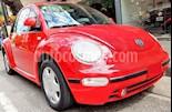 Foto venta Auto usado Volkswagen New Beetle 2.0 Advance (2001) color Rojo Vivo precio $285.000