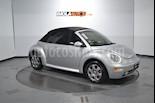 Foto venta Auto usado Volkswagen New Beetle 2.0 Cabriolet (2006) color Gris Plata  precio $750.000