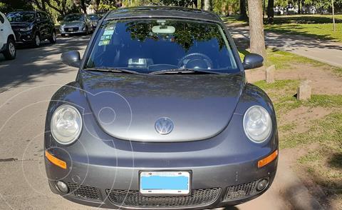 Volkswagen New Beetle 2.5 Sport Tiptronic usado (2008) color Gris Oscuro precio $1.250.000