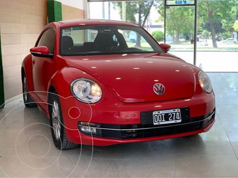 Volkswagen New Beetle 1.8 Turbo Sport usado (2015) color Rojo Salsa precio u$s12.500