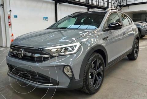 Volkswagen Nivus Hero 200 TSi nuevo color Gris Platino precio $4.400.000