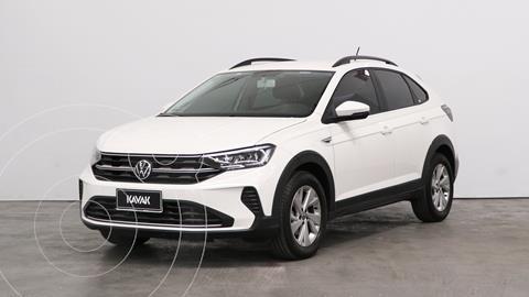 Volkswagen Nivus Comfortline 200 TSi usado (2021) color Blanco Cristal precio $3.160.000