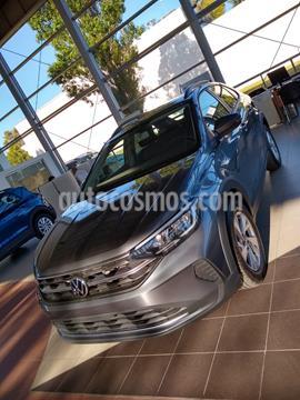 Volkswagen Nivus Comfortline 200 TSi nuevo color Gris precio $1.804.650