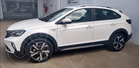 OfertaVolkswagen Nivus Comfortline 200 TSi nuevo color Blanco Cristal precio $2.381.260
