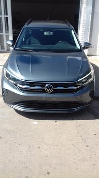 Volkswagen Nivus Comfortline 200 TSi usado (2020) color Gris Platino precio $3.300.000