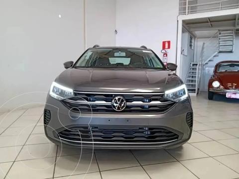 Volkswagen Nivus Comfortline 200 TSi nuevo color Gris Platino precio $2.350.000