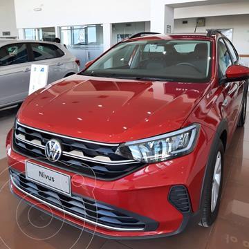 Volkswagen Nivus Comfortline 200 TSi nuevo color A eleccion financiado en cuotas(anticipo $531.000 cuotas desde $21.000)