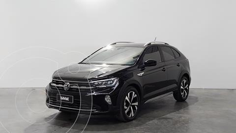 Volkswagen Nivus Highline 200 TSi usado (2020) color Negro precio $3.650.000