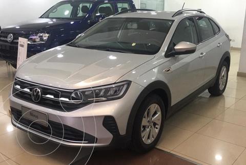 Volkswagen Nivus Comfortline 200 TSi nuevo color Plata precio $3.200.000