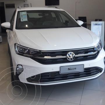 Volkswagen Nivus Comfortline 200 TSi nuevo color A eleccion financiado en cuotas(anticipo $450.000 cuotas desde $41.000)