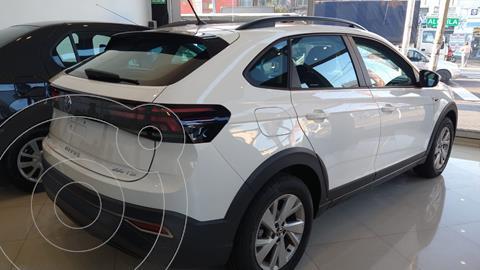 Volkswagen Nivus Comfortline 200 TSi nuevo color Blanco precio $3.300.000