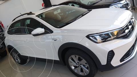 Volkswagen Nivus Comfortline 200 TSi nuevo color Blanco Cristal precio $3.190.000