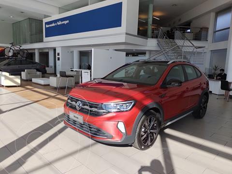 Volkswagen Nivus Hero 200 TSi nuevo color Rojo precio $4.250.000