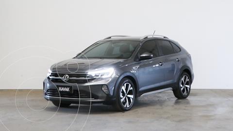Volkswagen Nivus Highline 200 TSi usado (2020) color Gris Platino precio $3.450.000