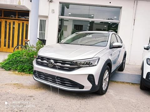 OfertaVolkswagen Nivus Comfortline 200 TSi nuevo color Blanco Cristal precio $1.950.000
