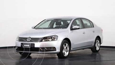 Volkswagen Passat CC TSI Advance usado (2011) color Plata Reflex precio $1.370.000