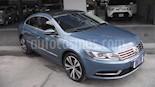 Foto venta Auto usado Volkswagen Passat CC TSI Exclusive DSG (2016) color Celeste precio $974.900