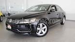 Foto venta Auto usado Volkswagen Passat 1.8L Turbo  (2014) color Negro precio $189,000