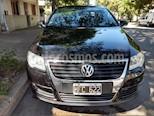 Foto venta Auto usado Volkswagen Passat 2.0 FSi Luxury (2007) color Negro precio $275.000