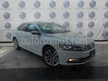 Foto venta Auto usado Volkswagen Passat 2.8L V6 (2018) color Blanco