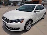 Foto venta Auto usado Volkswagen Passat 3.6L V6 FSI (2015) color Blanco Candy precio $224,000