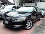 Foto venta Auto usado Volkswagen Passat 3.6L V6 FSI (2014) color Negro Profundo precio $215,000