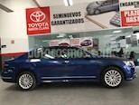 Foto venta Auto usado Volkswagen Passat 4p Comfortline L5/2.5 Aut (2017) color Azul precio $239,000