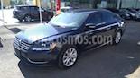Foto venta Auto usado Volkswagen Passat 4p Comfortline L5/2.5 Aut (2015) color Azul precio $210,000