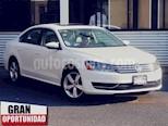 Foto venta Auto usado Volkswagen Passat 4p Sportline L5/2.5 Aut (2012) color Blanco precio $145,000