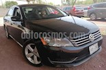 Foto venta Auto usado Volkswagen Passat 4p Sportline L5/2.5 Aut (2014) color Negro precio $175,000