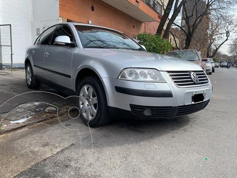 Volkswagen Passat 1.9 Tdi 6vel 4 Motion usado (2004) color Gris precio $940.000