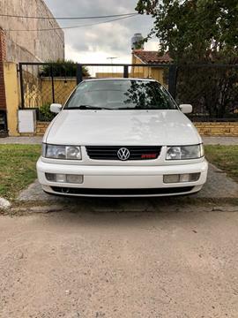 Volkswagen Passat VR6 Exclusive usado (1996) color Blanco precio $700.000