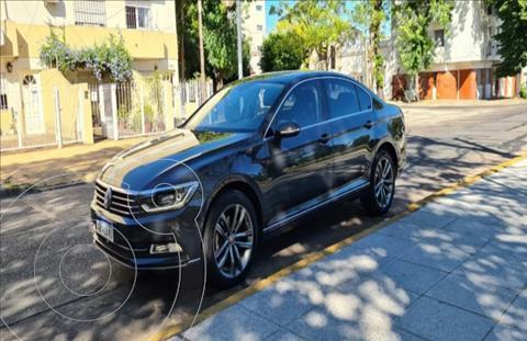 Volkswagen Passat 2.0 TDi Advance DSG usado (2017) color Negro Profundo precio $4.500.000