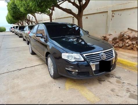 Volkswagen Passat 2.0L usado (2007) color Negro precio $20.000.000
